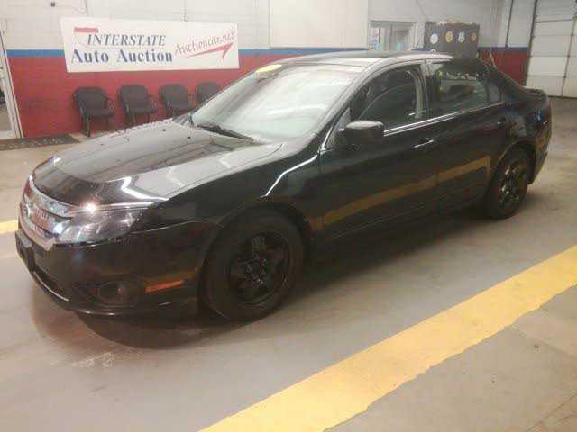 Ford Fusion 2010 $2900.00 incacar.com