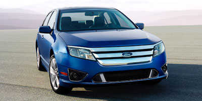 used Ford Fusion 2010 vin: 3FAHP0KC5AR284335