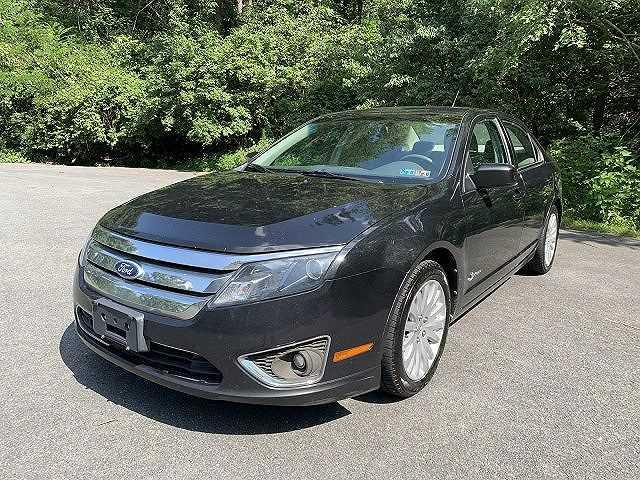 Ford Fusion 2010 $2999.00 incacar.com