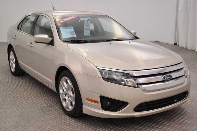Ford Fusion 2010 $10695.00 incacar.com