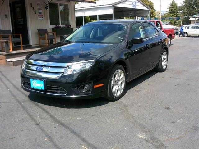 Ford Fusion 2011 $8999.00 incacar.com