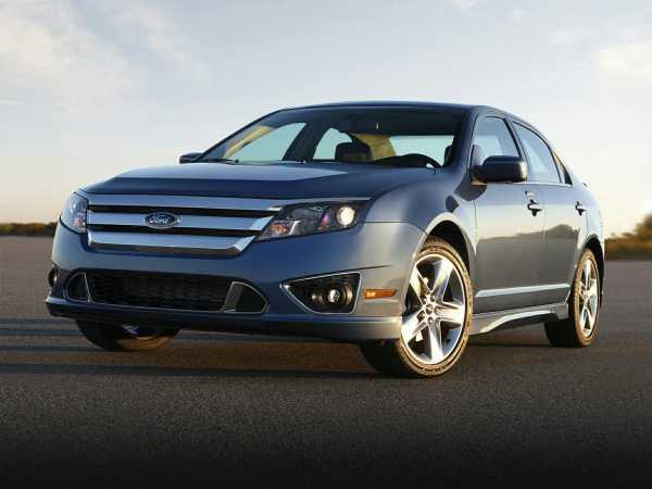 Ford Fusion 2011 $3000.00 incacar.com