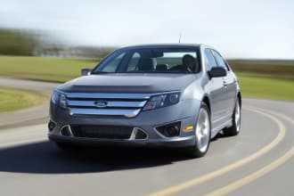 Ford Fusion 2011 $1450.00 incacar.com