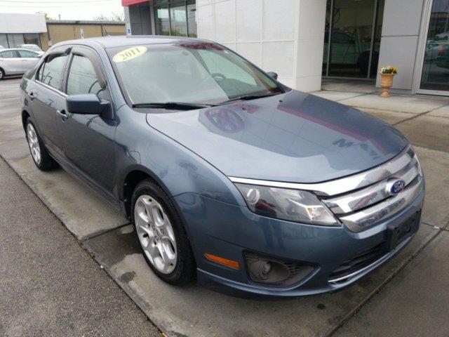Ford Fusion 2011 $7495.00 incacar.com