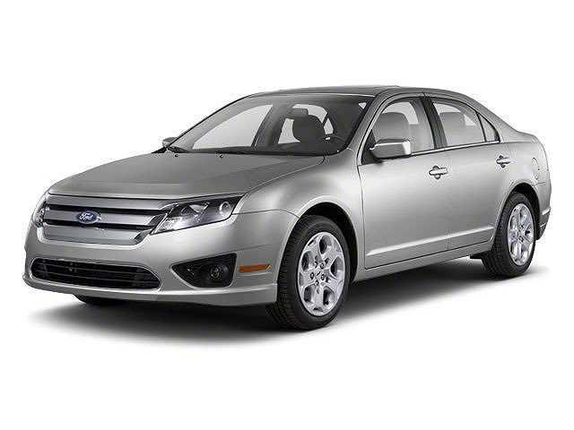 Ford Fusion 2011 $2971.00 incacar.com