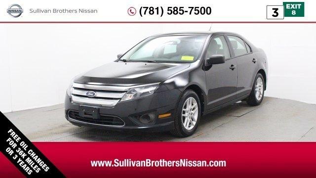 Ford Fusion 2011 $7489.00 incacar.com