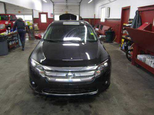 Ford Fusion 2011 $2490.00 incacar.com