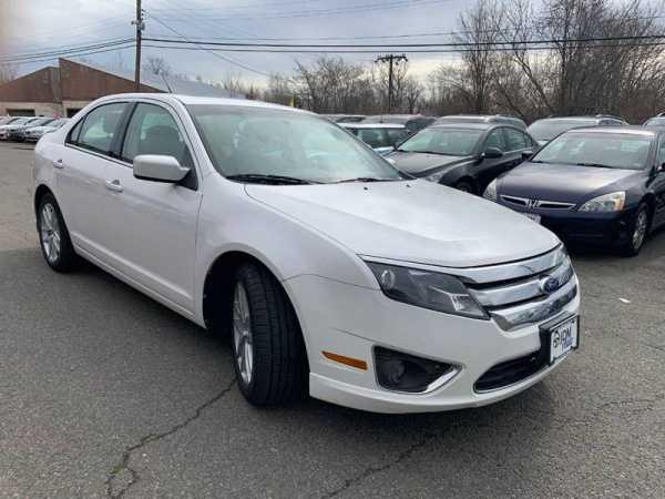 Ford Fusion 2011 $7795.00 incacar.com
