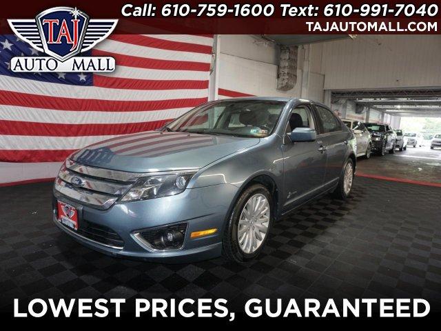 Ford Fusion 2012 $8995.00 incacar.com