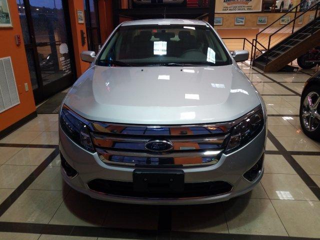 Ford Fusion 2012 $15450.00 incacar.com