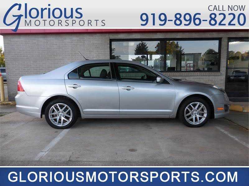 Ford Fusion 2012 $4250.00 incacar.com