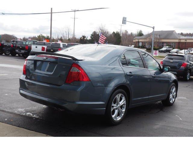 Ford Fusion 2012 $7500.00 incacar.com