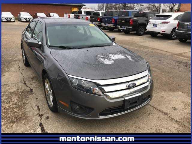 Ford Fusion 2012 $2995.00 incacar.com