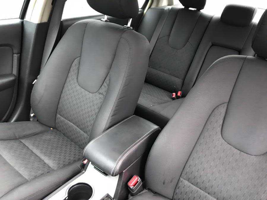 Ford Fusion 2012 $4500.00 incacar.com