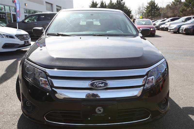 Ford Fusion 2012 $7495.00 incacar.com