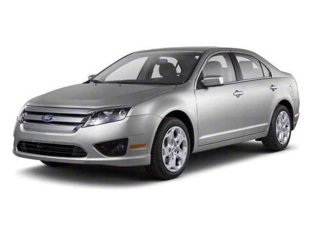 Ford Fusion 2012 $11220.00 incacar.com