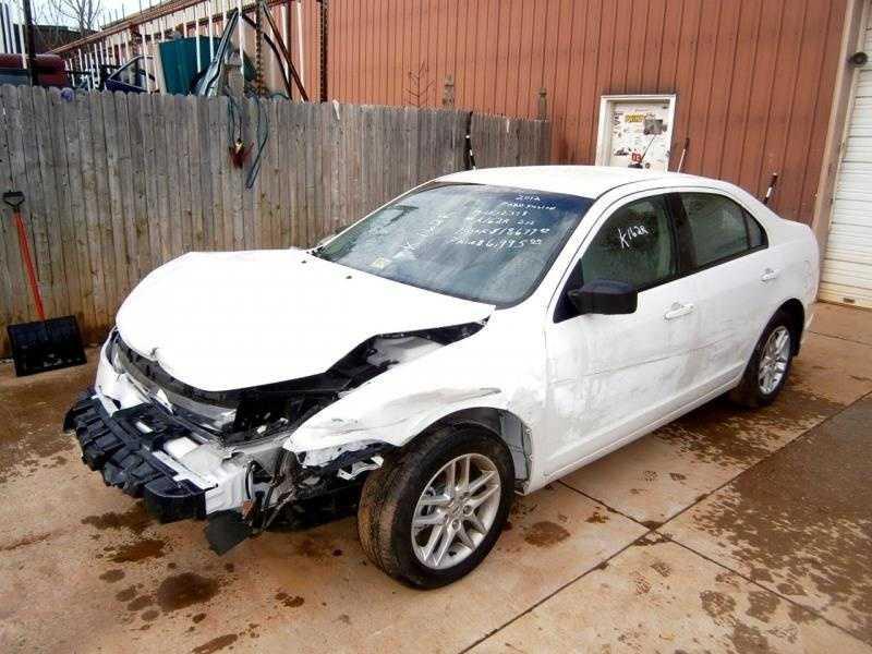 Ford Fusion 2012 $3995.00 incacar.com