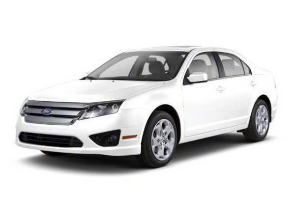Ford Fusion 2012 $1699.00 incacar.com
