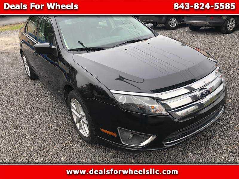 Ford Fusion 2012 $6995.00 incacar.com