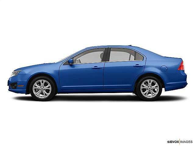 Ford Fusion 2012 $9000.00 incacar.com