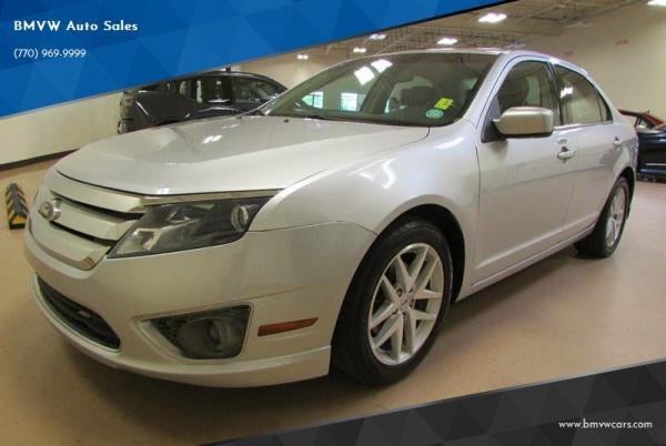 Ford Fusion 2012 $5800.00 incacar.com