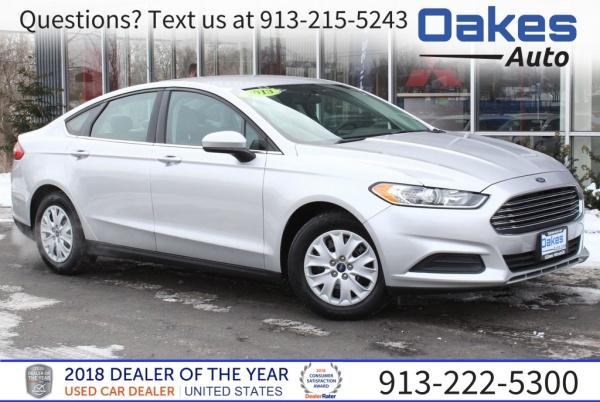 Ford Fusion 2013 $11750.00 incacar.com