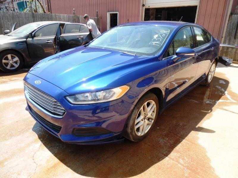 Ford Fusion 2013 $4995.00 incacar.com