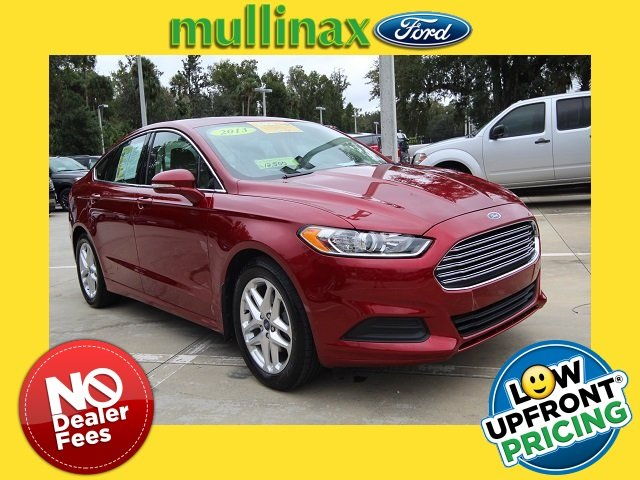 used Ford Fusion 2013 vin: 3FA6P0H75DR174763