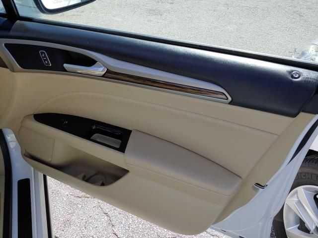 Ford Fusion 2013 $10900.00 incacar.com