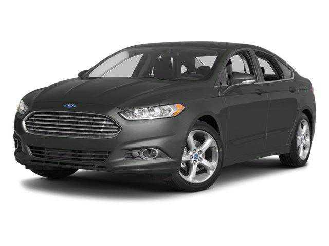 Ford Fusion 2013 $14450.00 incacar.com