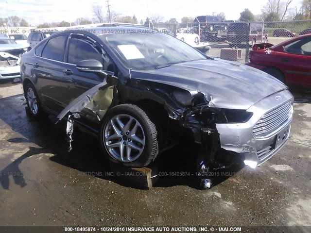 Ford Fusion 2013 $3555.00 incacar.com