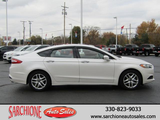 used Ford Fusion 2013 vin: 3FA6P0H7XDR103686