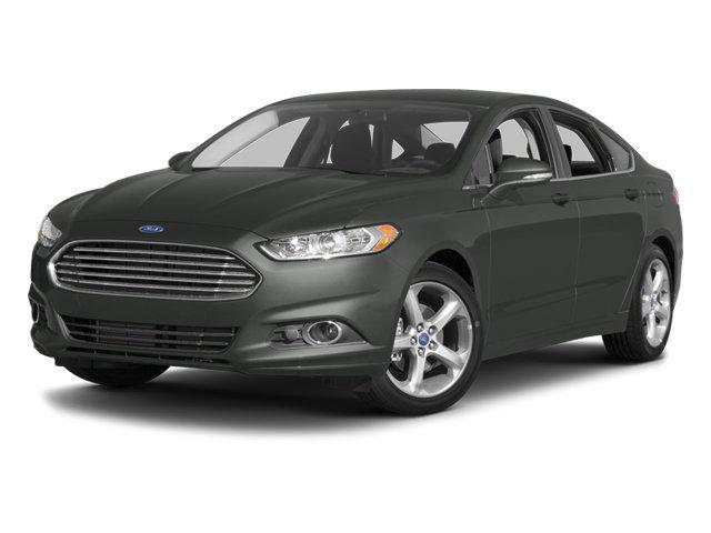 Ford Fusion 2013 $11377.00 incacar.com