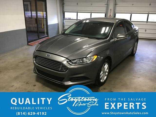 Ford Fusion 2013 $3950.00 incacar.com