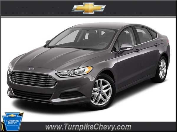 Ford Fusion 2013 $8700.00 incacar.com