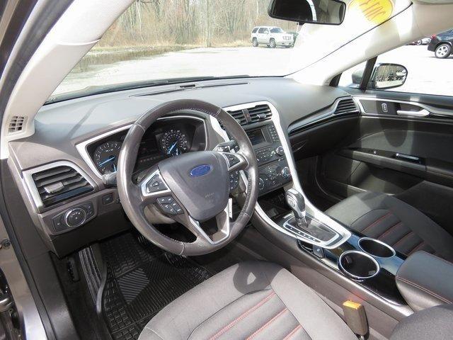 Ford Fusion 2013 $11465.00 incacar.com