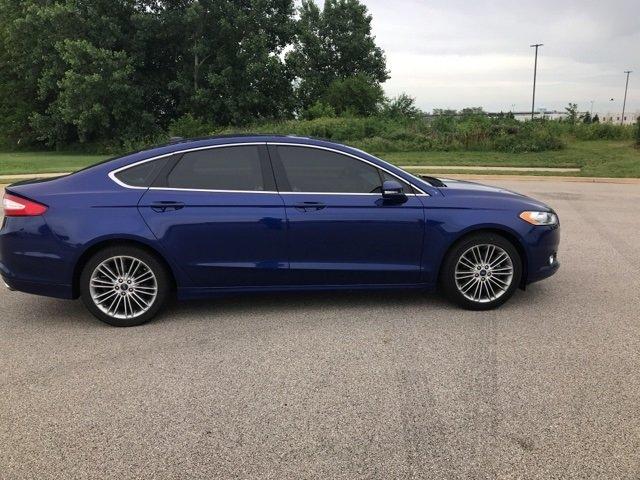 Ford Fusion 2013 $9000.00 incacar.com