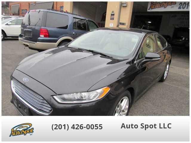 Ford Fusion 2013 $7999.00 incacar.com