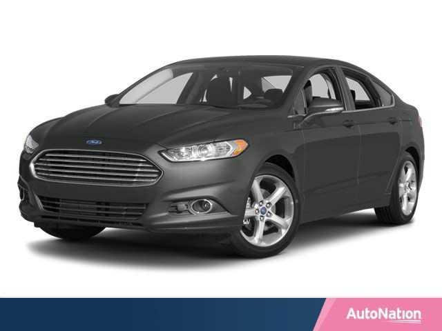 Ford Fusion 2013 $9995.00 incacar.com