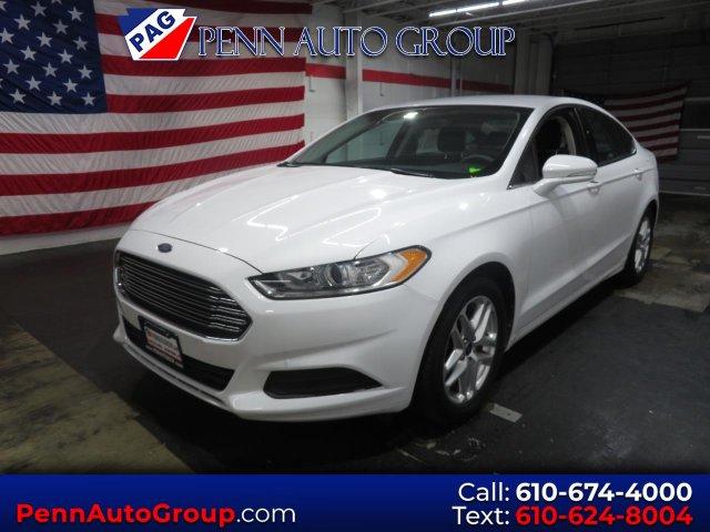 Ford Fusion 2013 $9555.00 incacar.com