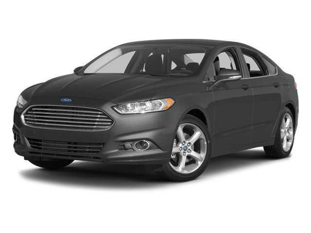 Ford Fusion 2013 $11985.00 incacar.com