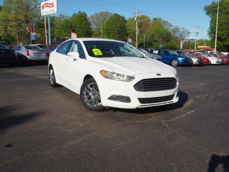 Ford Fusion 2013 $5920.00 incacar.com
