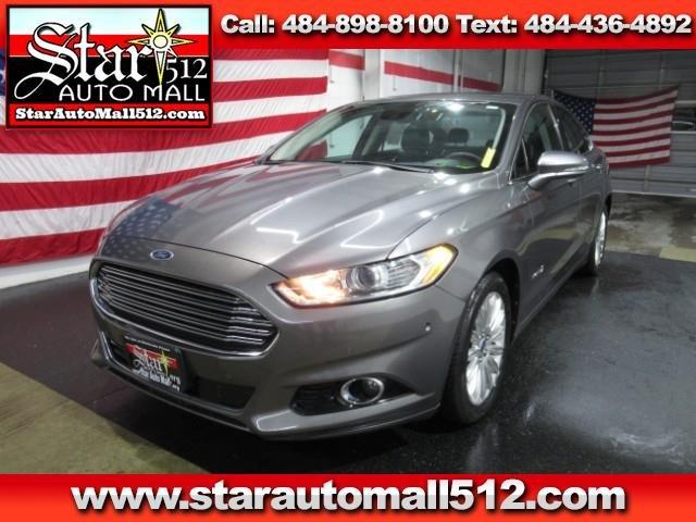 Ford Fusion 2013 $13459.00 incacar.com