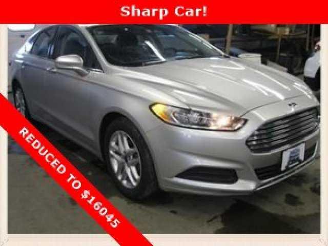 Ford Fusion 2013 $9985.00 incacar.com