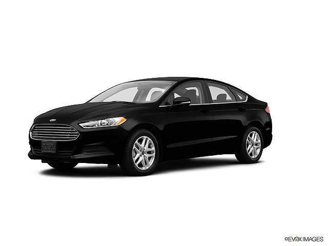 Ford Fusion 2014 $7995.00 incacar.com