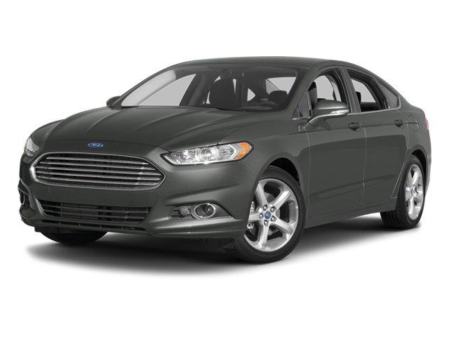Ford Fusion 2014 $9777.00 incacar.com