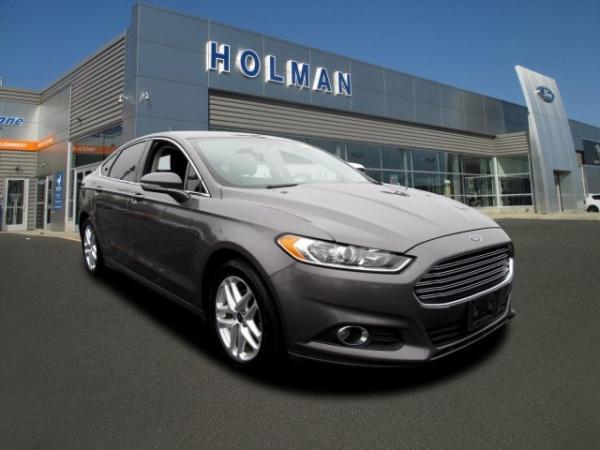 Ford Fusion 2014 $8489.00 incacar.com