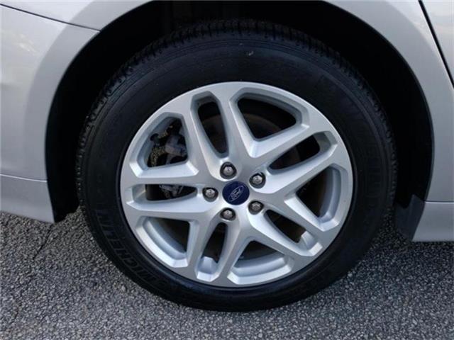 Ford Fusion 2014 $6850.00 incacar.com