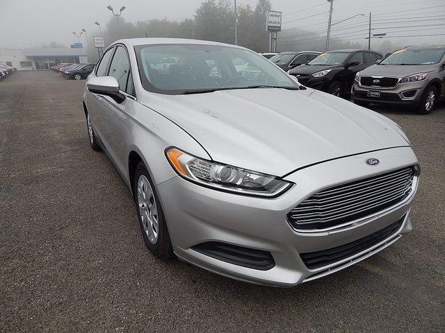 Ford Fusion 2014 $11200.00 incacar.com