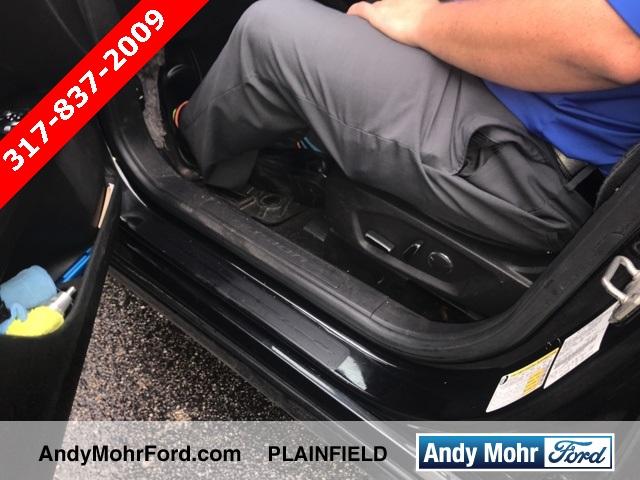 Ford Fusion 2014 $7436.00 incacar.com